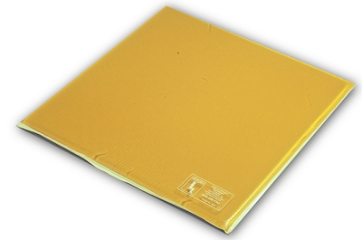 Akton Polymer Adaptive Flat Pad 1/2 inch
