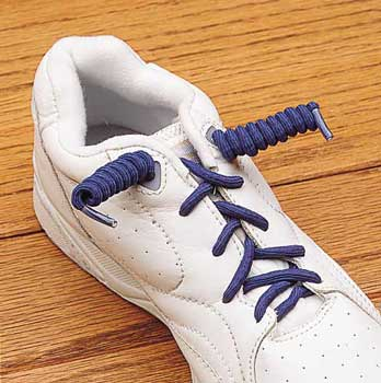 Coilers Elastic Shoelaces