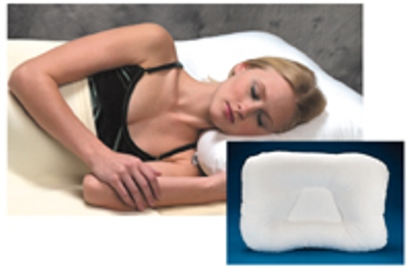 Core Mid Size Firm Support Pillow