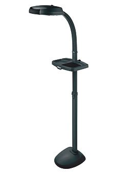 Verilux EasyFlex Full Spectrum Floor Lamp - Discontinued