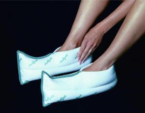 MediBeads Foot Wrap