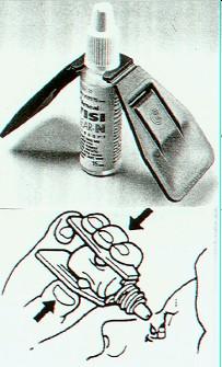 What Is The Best Car Wax >> Autosqueeze helps arthritic hands squeeze eye drop bottle