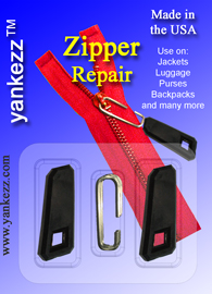 Yankezz Zipper Grabber Kit