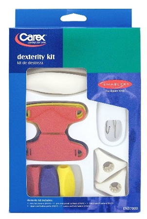 Enablers Dexterity Kit