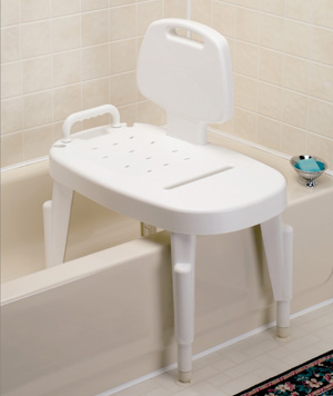 aids bath and shower chairs bath safe adjustable transfer bench
