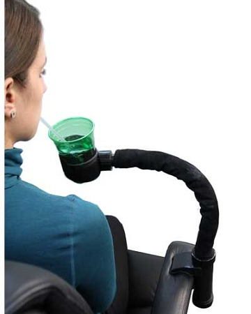 3rd Arm Cup Holder
