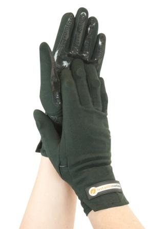 Intellinetix Vibrating Arthritis Gloves