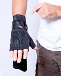 Gripeeze Fingerless Mitten Right Hand