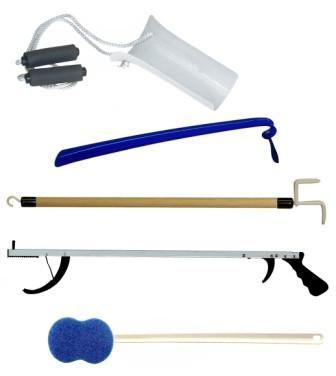 Economy Hip Kits Kit Includes Recommended Adl Items
