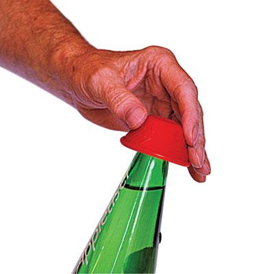 Tenura Bottle Gripper Silicone Rubber Bottle Opener