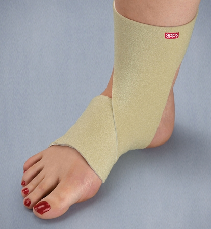 3pp Pf Lift Plantar Fasciitis Wrap Adjustable Support Fo