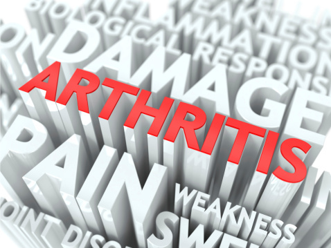 Get Comfortable: Ways to Ease the Discomforts of Arthritis