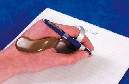 Writing General
