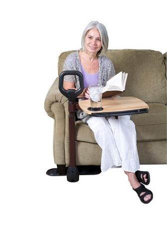 Assist A Tray Standing Aid Amp Lap Desk By Stander Couch