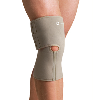 Thermoskins Arthritis Knee Wraps Therapeutic Knee Support