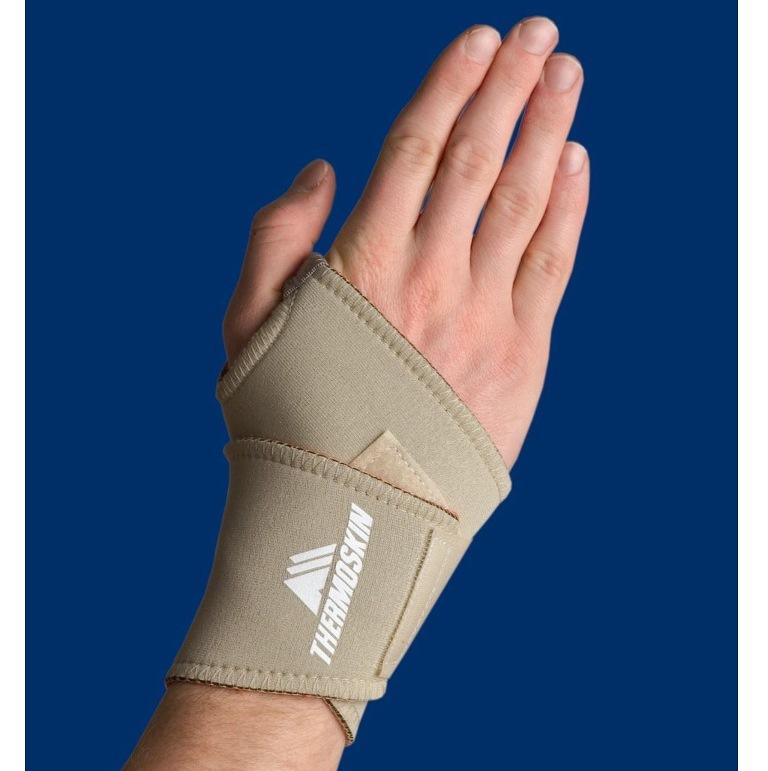 Thermoskins Wrist Wraps