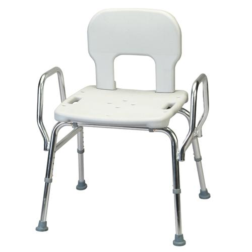 Bathroom Bath and Shower Chairs for People suffering from  : bariatric chair 62621 from www.arthritissupplies.com size 500 x 500 jpeg 15kB