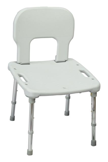 Bath e Shower Chair travel shower chair
