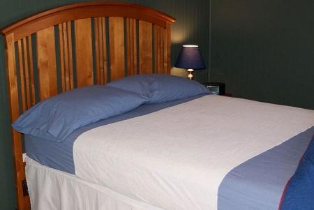 Sheet Guard Bed Pad