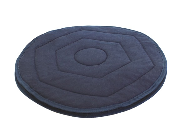 car swivel seat cushion by stander reduces hip back pain for transfers. Black Bedroom Furniture Sets. Home Design Ideas