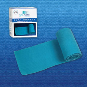 Gel Care Advanced Scar Therapy Wraps