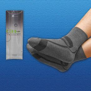 Silipos Moisturizing Socks for Men