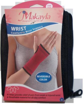Makayla Comfort-Fit Wrist Support for Women