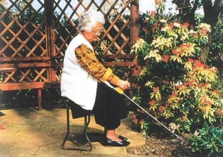 gardening devices
