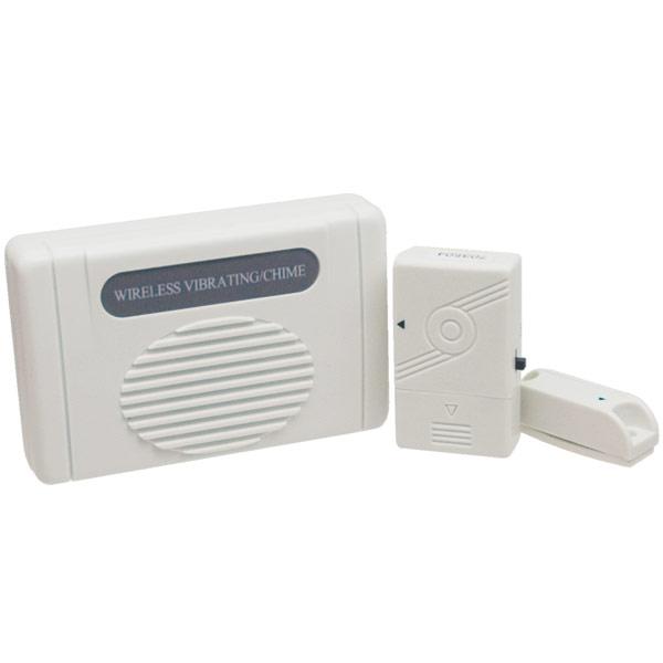 Wireless wander door alarm for Window alarms