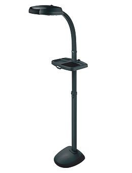 items verilux easyflex full spectrum floor lamp discontinued. Black Bedroom Furniture Sets. Home Design Ideas