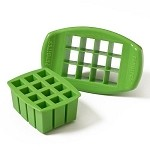 FunBites Cube It Food Chopper