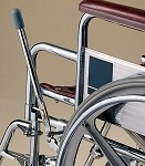 Wheelchair Brake Lever Extensions