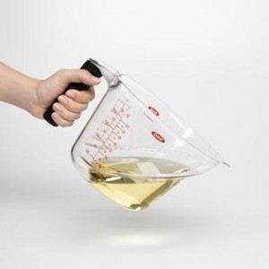 8 Cup Angled Measuring Cup by OXO Good Grips - Discontinued