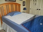 Sheet Guard Washable Waterproof Bed Pad