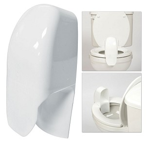 Madda Guard Urine Splash Guard Deflector Helps Prevent