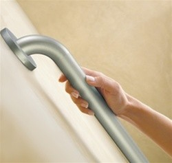18 inch Moen Grab Bar - Discontinued