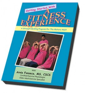 A Fitness Experience