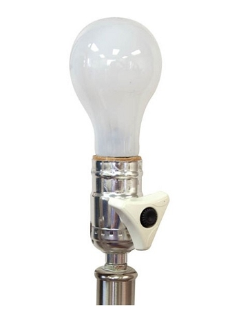 Enablers Lamp Switch Enlarger by Apex