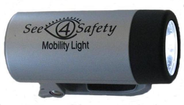 See 4 Safety Walker Light