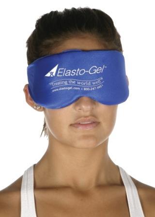 Elasto-Gel Sinus Mask