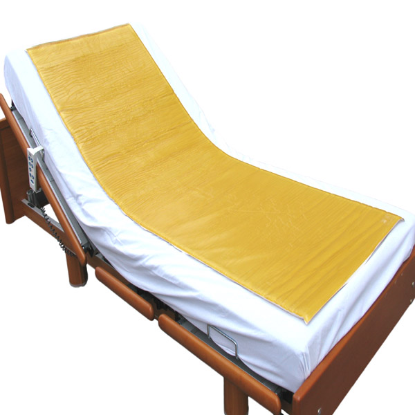 Akton Polymer Mattress Overlays
