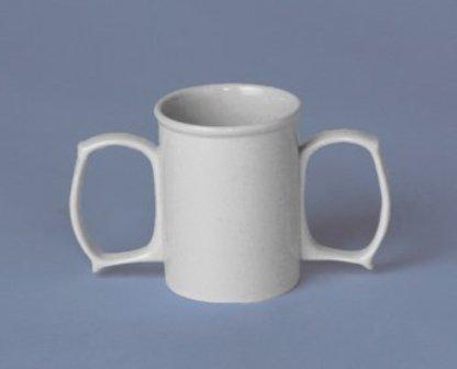 Granny Jo Dignity Mug 2 Handle Mug For Hot Or Cold