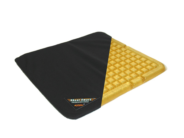 Akton Shear Smart Pad with Shear Smart Cover