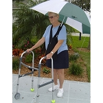 Hands Free Umbrella Holder Bag - Discontinued