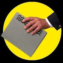Non-Slip Grip-It-Strips
