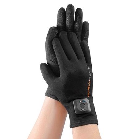 Intellinetix 2 Vibrating Arthritis Gloves