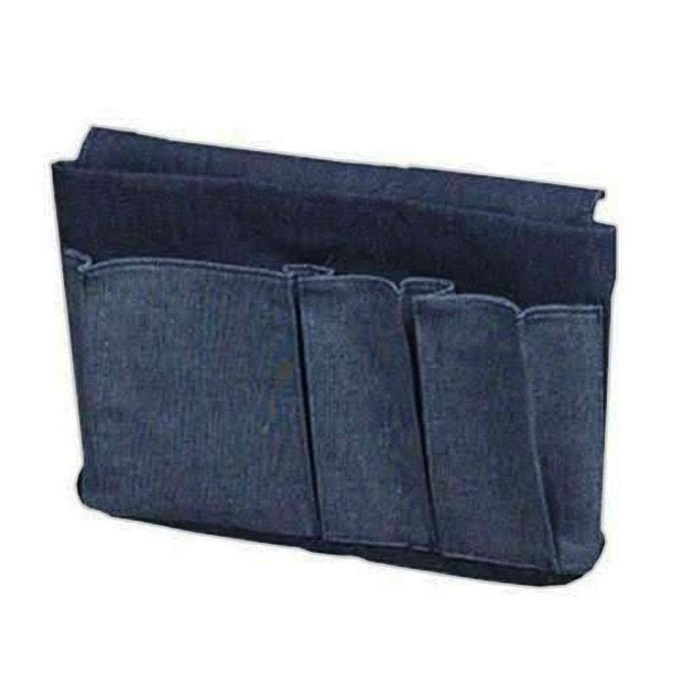Universal Carry-All Pouch with Pockets