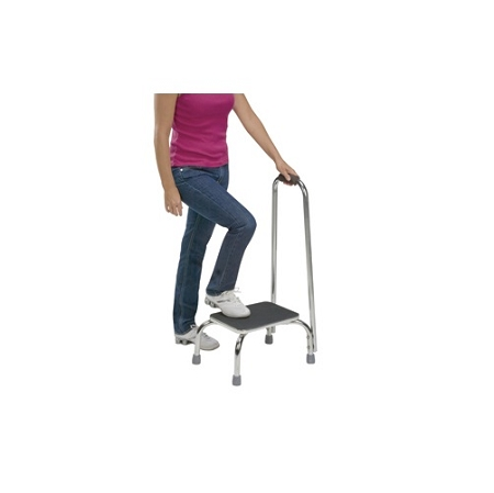Super Dmi Step Stool With Hand Support Dailytribune Chair Design For Home Dailytribuneorg