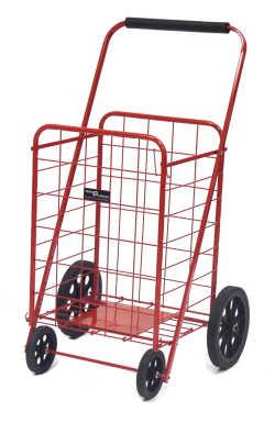 Super-Folding-Shopping-Cart