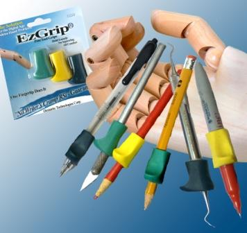 EZ-Grip Pen Grips